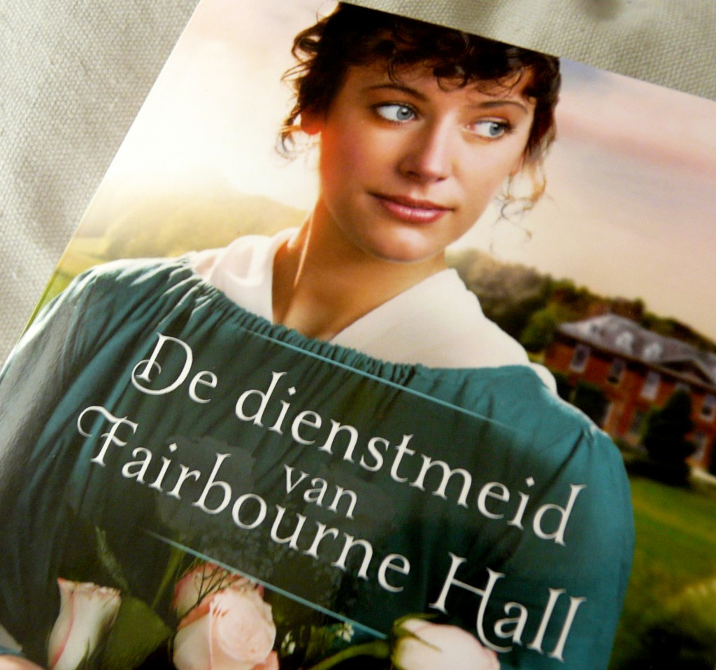 dienstmeid van Fairbourne Hall